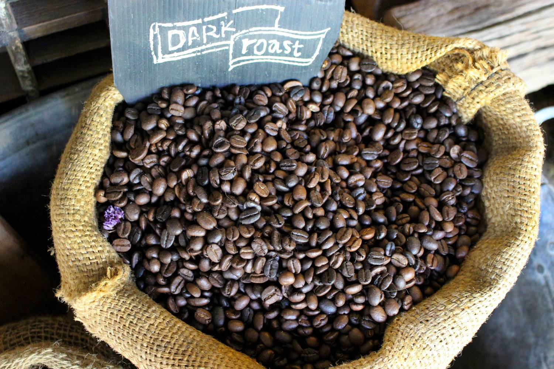 Palarnia kawy- jak założyć?